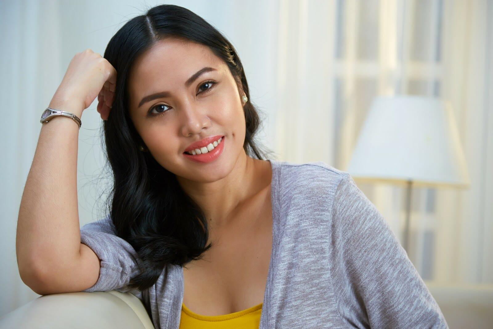 Meet Asian Girls