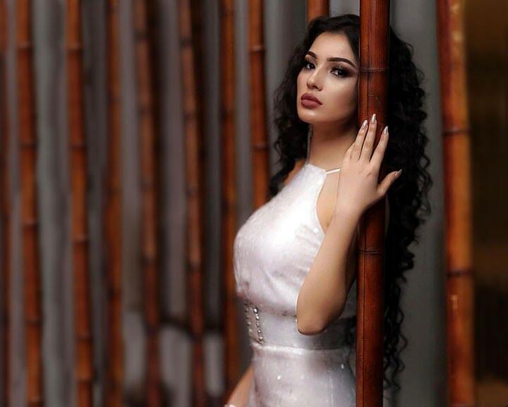 Meet Colombian Girls